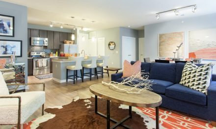 One Bedroom Apartment Deal In One Of Austinu0027s Most Desirable Neighborhoods