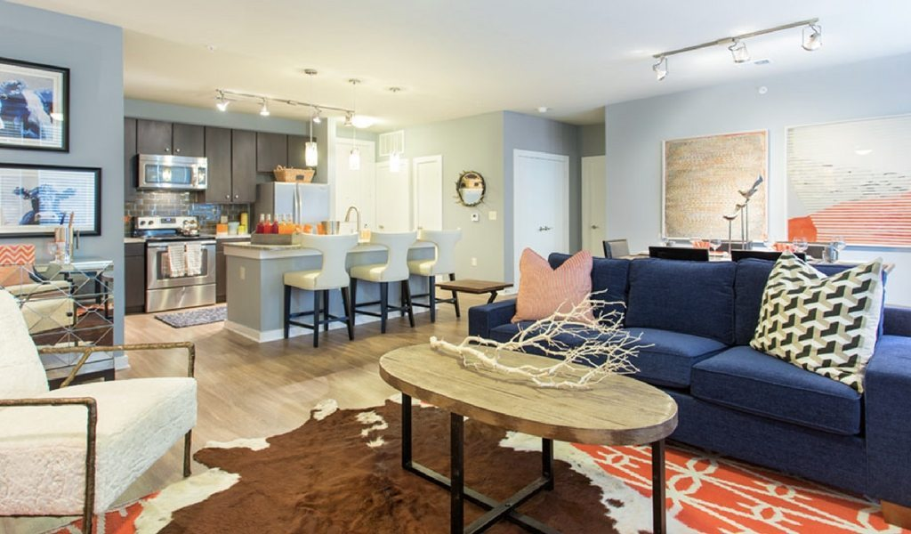 One bedroom apartment deal in one of austin 39 s most - One bedroom apartments in austin ...