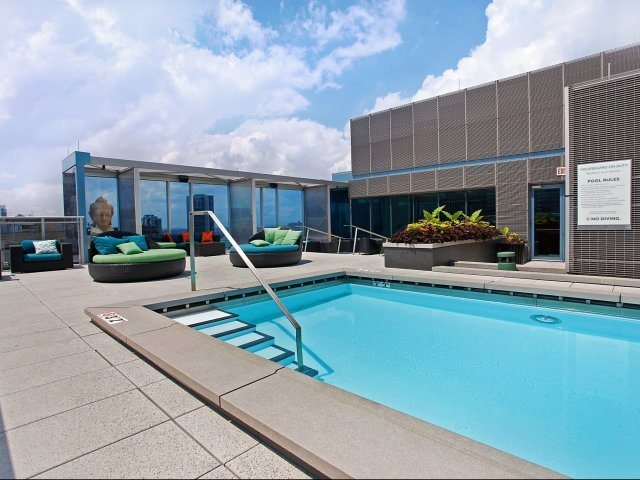 Next Level Luxury The Best Penthouse Level Floorplans For
