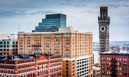 Downtown Baltimore Neighborhood Guide