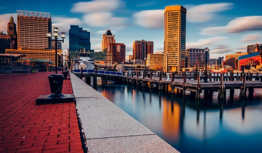 Saratoga Apartments Baltimore Md