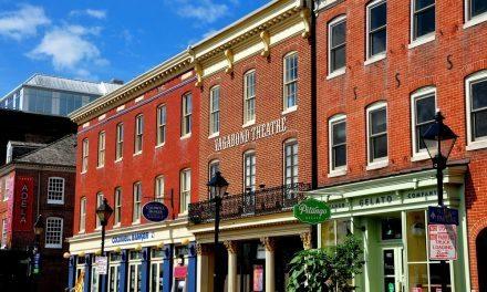 Baltimore's Most Walkable Neighborhoods