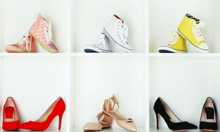 Apartminty Fresh Picks: Regain Control Of Your Shoe Collection