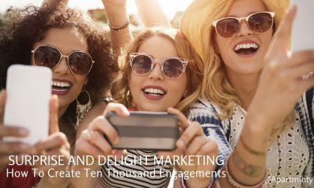 How to Create Ten Thousand Engagements