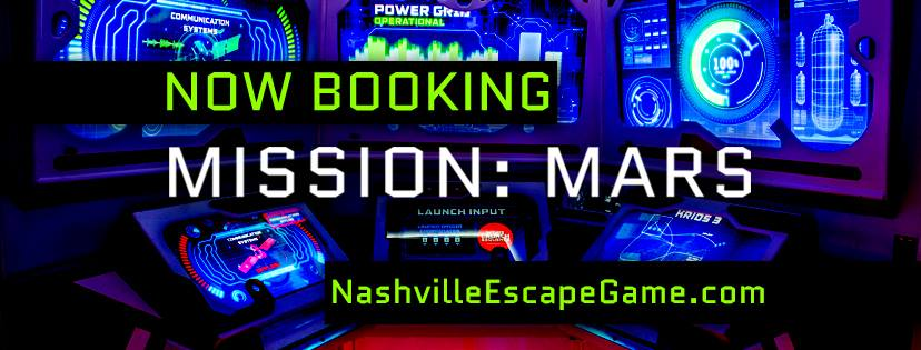 Nashville's Berry Hill Neighborhood Guide | The Escape Game