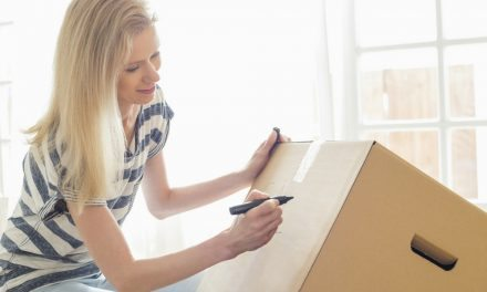 Guest Post: 10 Packing Tips To Help Minimize Stress On Moving Day