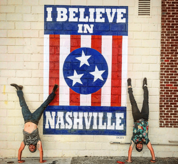 The Instagrammers Guide To Nashville Tn: Nashville City Guide
