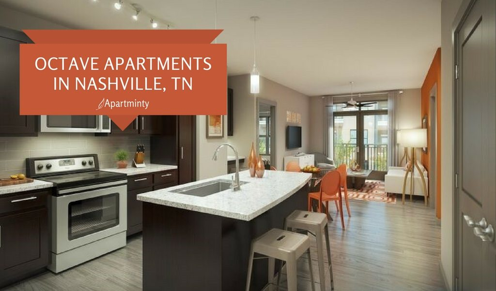 Octave Apartments Nashville Tn