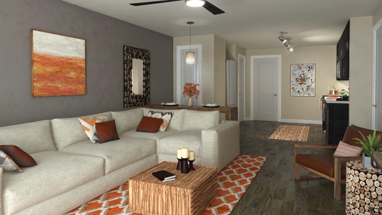 Apartments On Church Street Nashville Tn