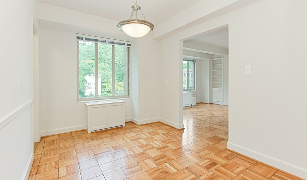 All Utilities Included In This Woodley Park One Bedroom  Apartminty