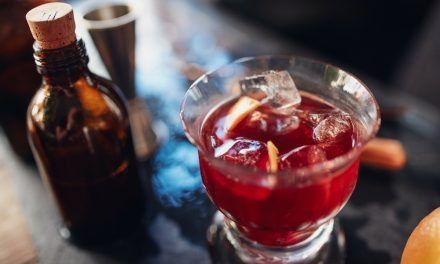 A Cocktail To Get You Through Each Night Of Inauguration Week
