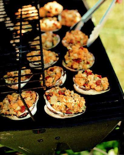"""Superbowl Recipes 2017 