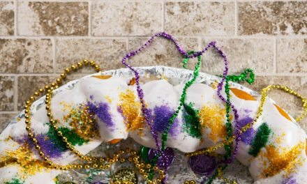 9 Mardi Gras Recipes To Try This Week