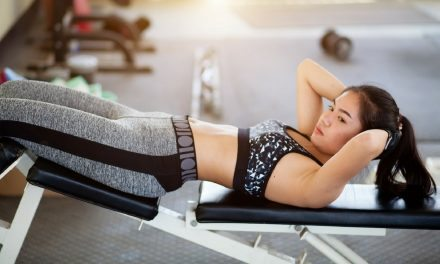 Lust List: The Best Apartment Fitness Centers In DC