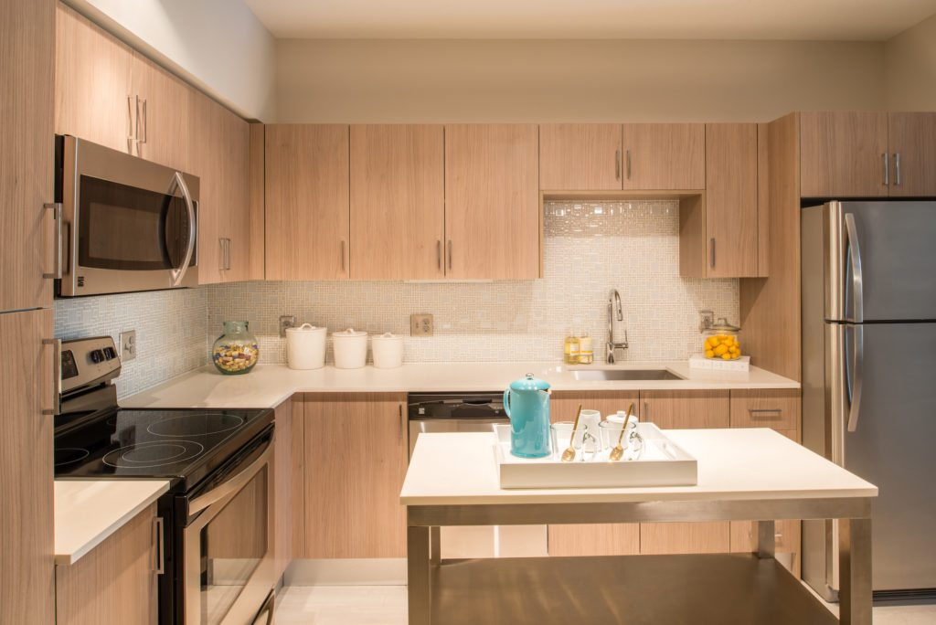 M Flats Brand New Apartments In Arlington Va