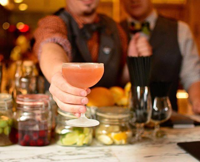 Where To Spend Valentine's Day Washington DC | Masseria Italian Restaurant Washington DC