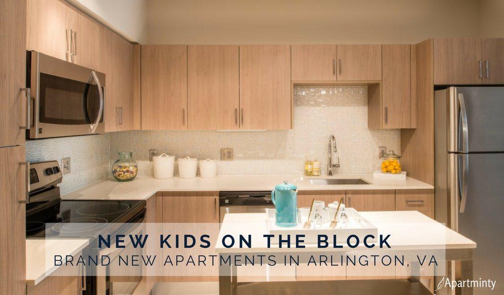 new kids on the block brand new apartments in arlington va