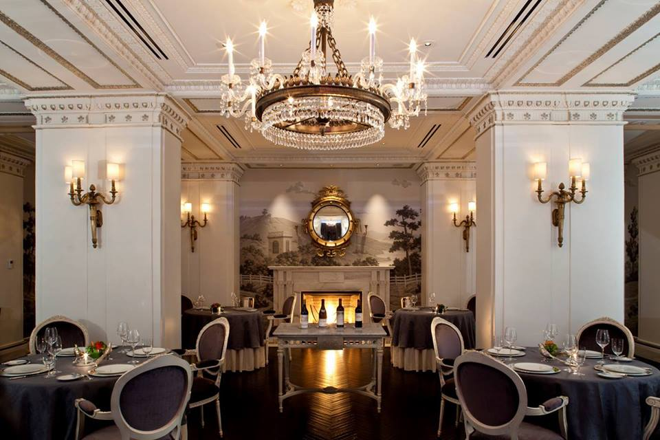 Romantic dc restaurants for cozy fireside dining apartminty for Romantic places near dc