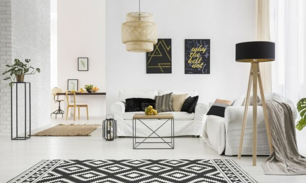 The One Apartment Decor Item To Splurge On Right Now