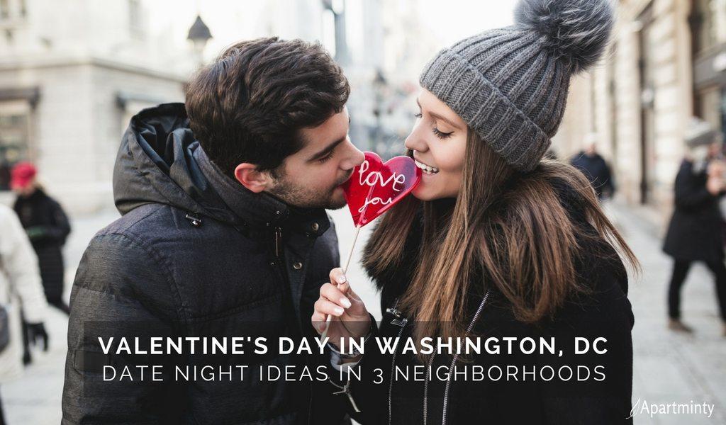 La dating different neighborhoods