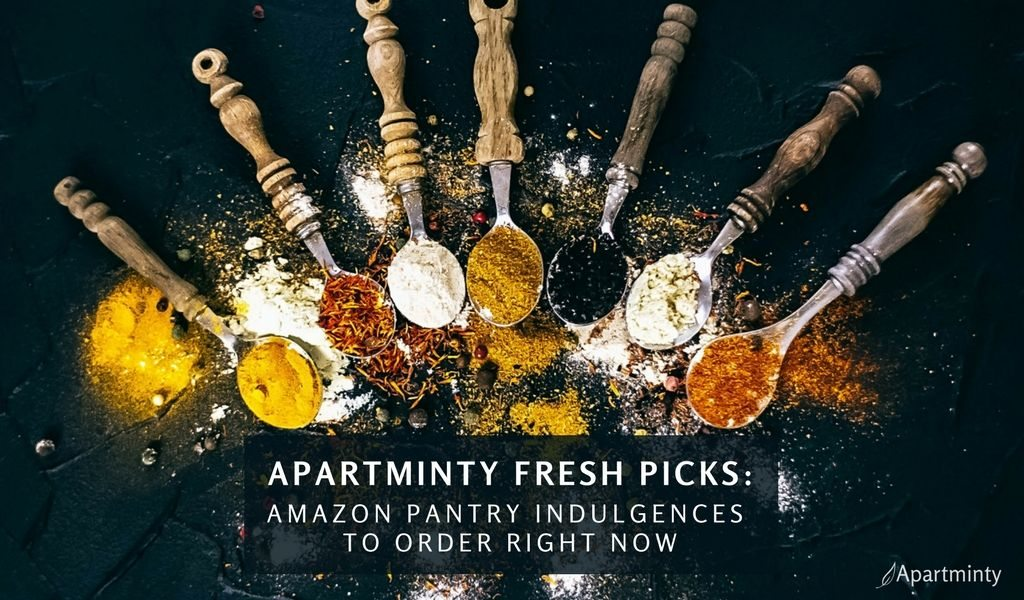 Amazon Pantry Indulgences To Order Right Now