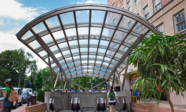 Best DC Apartments Near Metro Stations