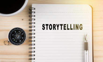 Storytelling for Marketing Roundup