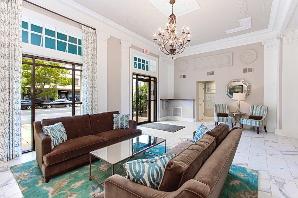 DC Apartment Deal Of The Day Calverton Apartminty