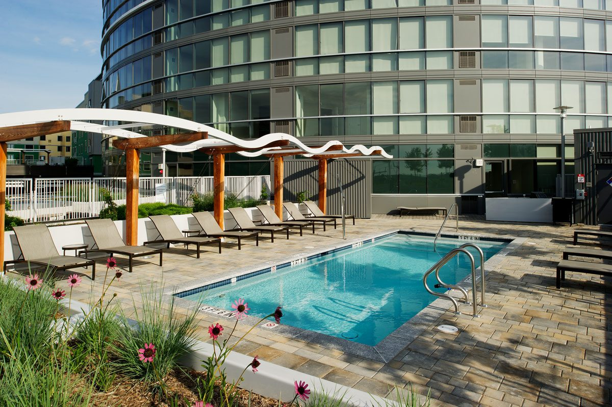 DC Apartment Deal of the Day | North Bethesda Studio ...