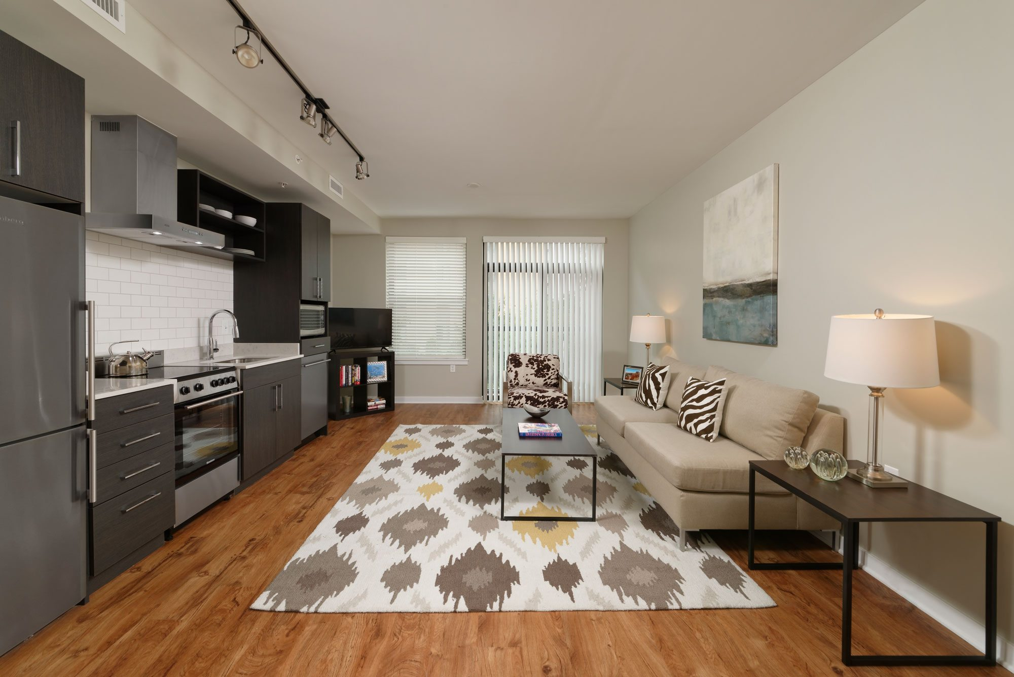 the-aspen-new-dc-apartments-mt-vernon-triangle-model-apartment-living-room