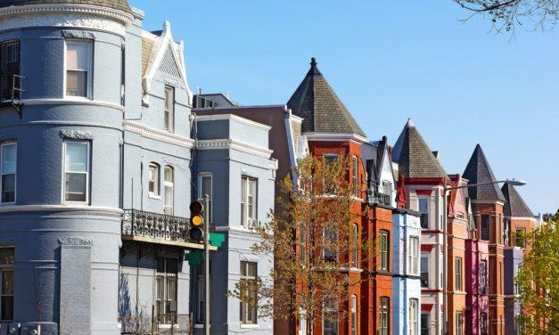 Washington, DC Affordable Housing Options
