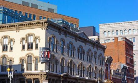 Downtown-Penn Quarter DC Neighborhood Guide