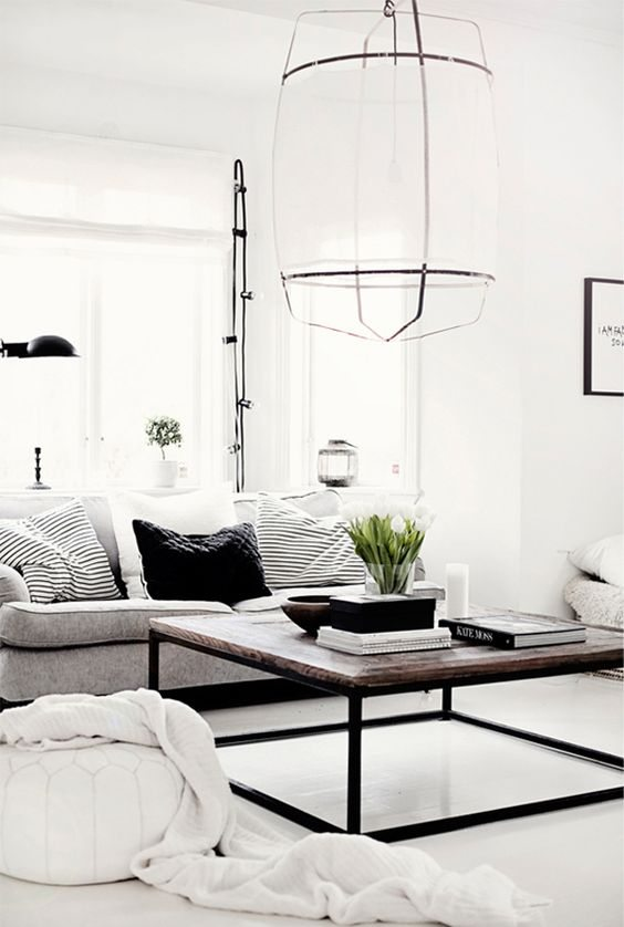 5 Things Minimalist Apartments Make Room For | Coffee Table Books
