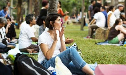 The Best Picnic Spots in DC