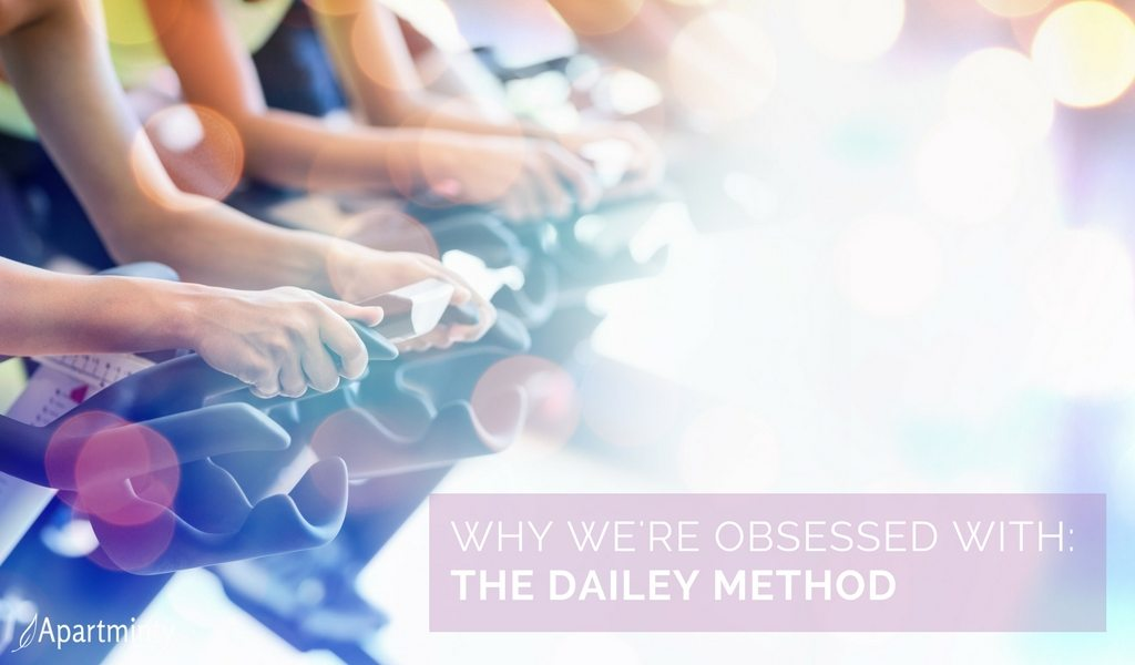 Why We're Obsessed With: The Dailey Method
