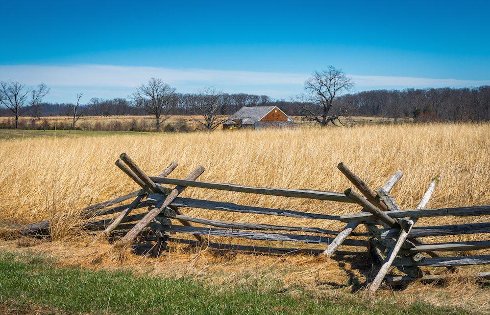 DC Day Trips | Gettysburg