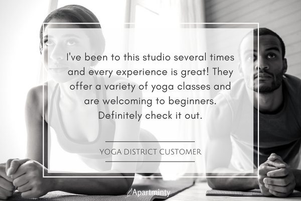 best-dc-yoga-studios-yoga-district-customer-review-quote