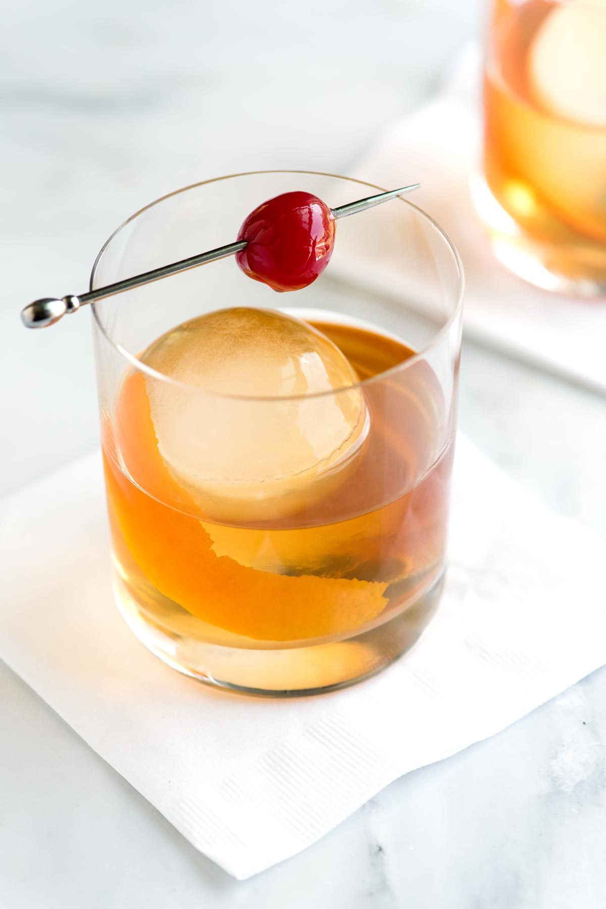 National Bourbon Day | Classic Old Fashioned Cocktail Recipe