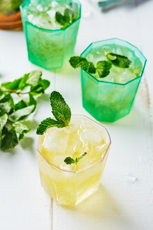 National Bourbon Day | Mint Julep Cocktail Recipe