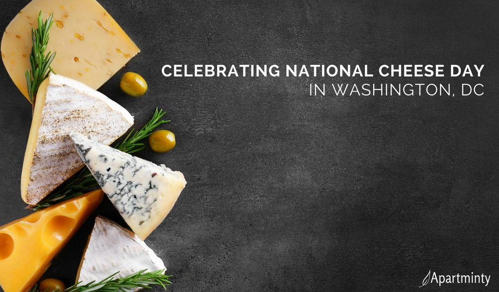 National Cheese Day | Where To Celebrate In Washington, DC