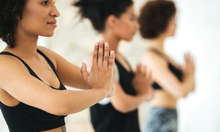 The Top Rated DC Yoga Studios