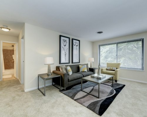Spectrum Apartments Arlington Va