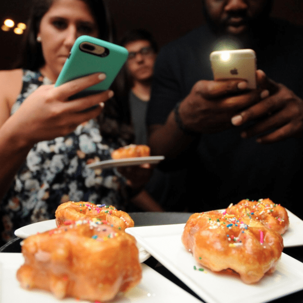 DC's Most Instagrammable Desserts | B Too Doffles
