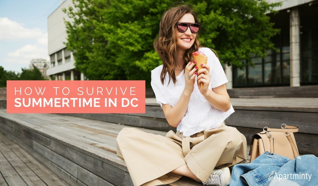 How To Survive The DC Summer Heat | Tips For Cooling Off