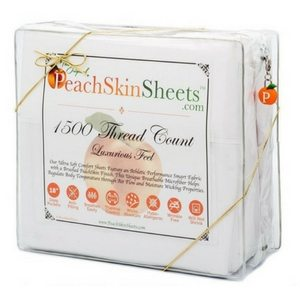 DC Summer | Keep Cool | Breathable, Moisture Wicking Sheet Set