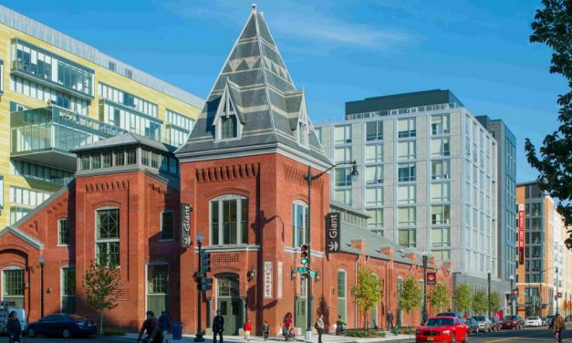5 DC Apartments Near Grocery Stores
