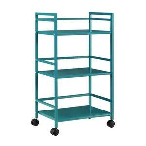 Utility Cart | Apartment Decor | Storage Solutions