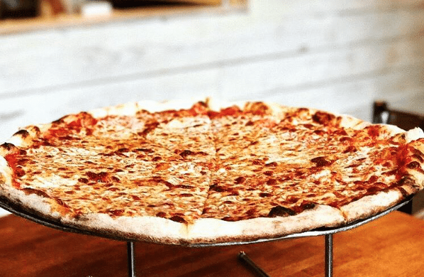 Best Pizza In DC | National Cheese Pizza Day | Pete's New Haven Style Apizza