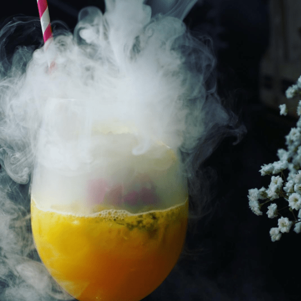 DC's Most Instagrammable Cocktails | Captain Gregory's Tiki Drink