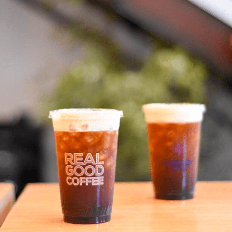 DC Coffee Drinks | Best Coffee In DC | International Coffee Day | Compass Coffee DC